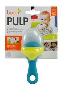 Boon Pulp Silicone Feeder