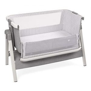 Co Sleeper Bed Side Crib